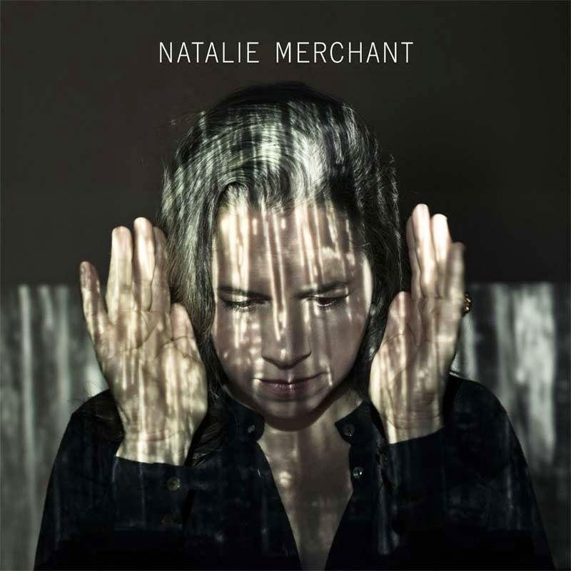 Después de 13 años de espera, Natalie Merchant lanza un nuevo disco con canciones nuevas