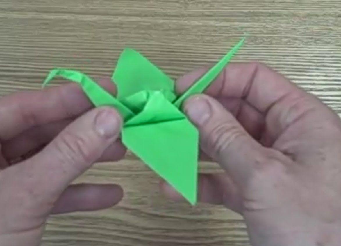 How To Make An Origami Crane 1000 Sadako Paper Peace