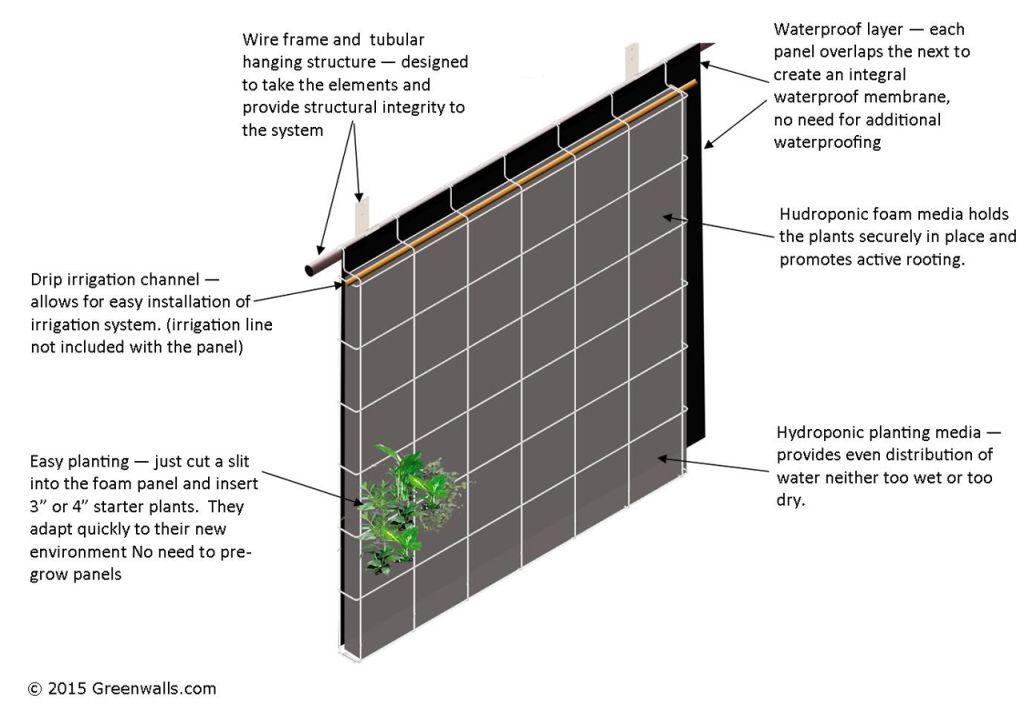 greenwallsModularPlantingSystemTrellis