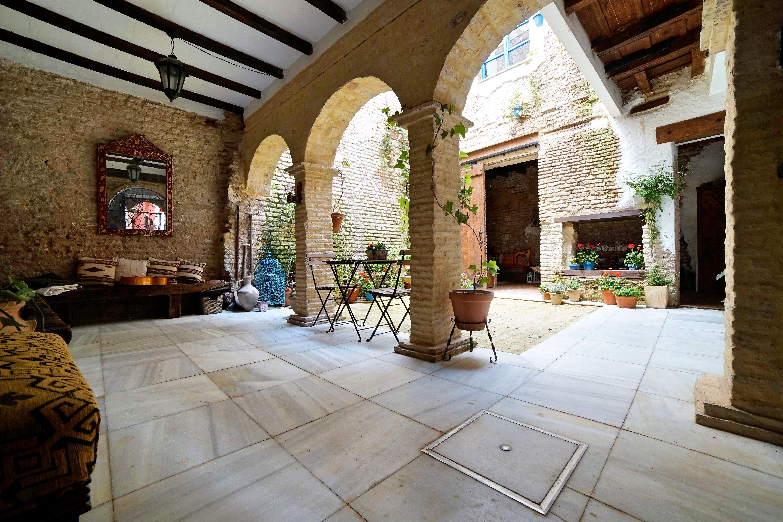 Unique Airbnb Experience In Seville Sevilla Spain