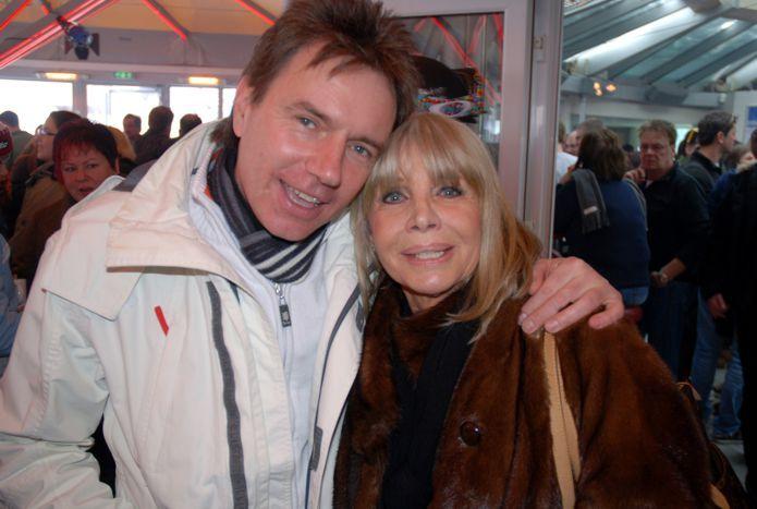 Kurt Elsasser und Christine Schubert. Mehr darüber findet man auf www.kurtelsasser.de