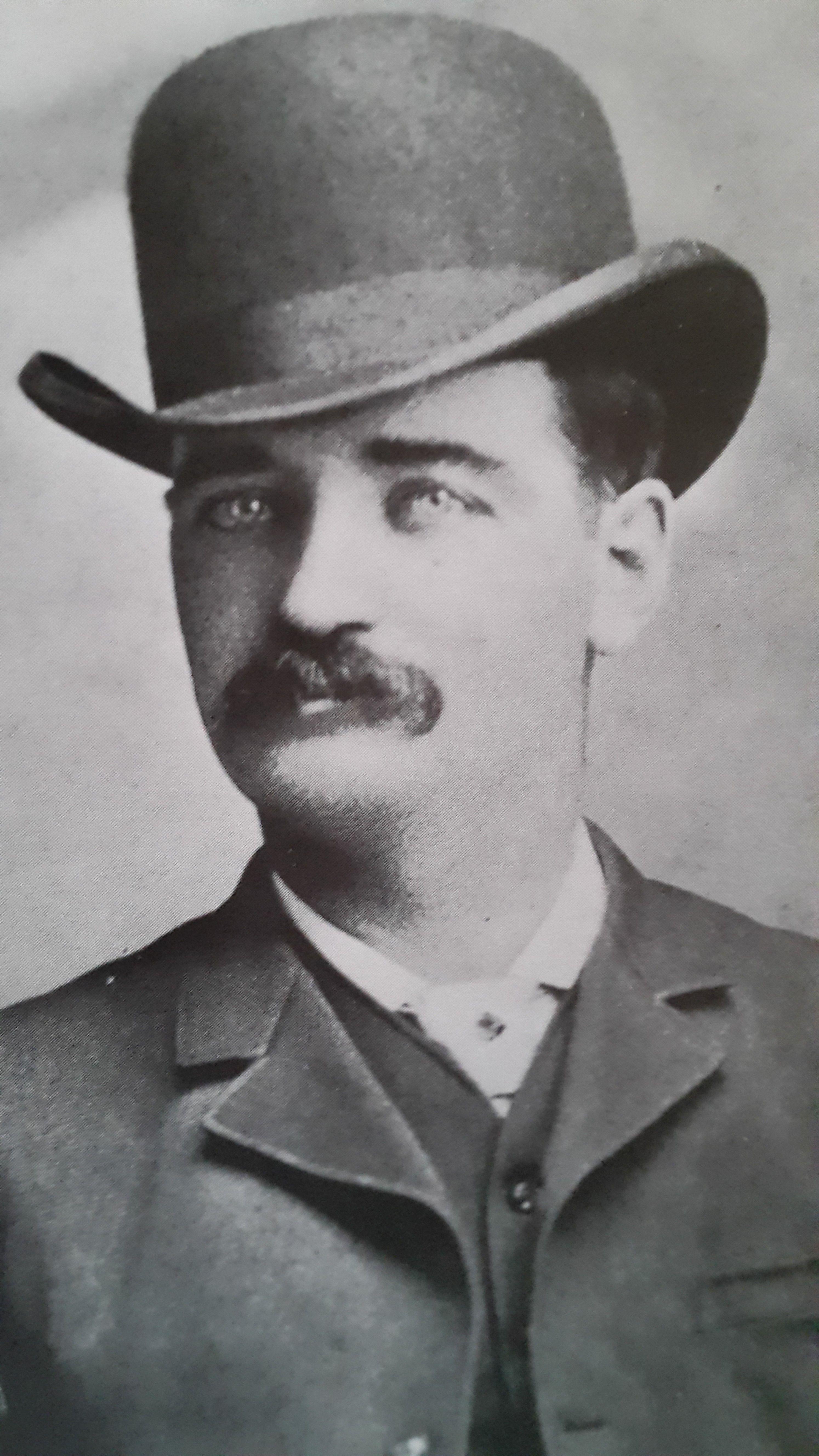 Bat Masterson Gambler Gunfighter Old West Best