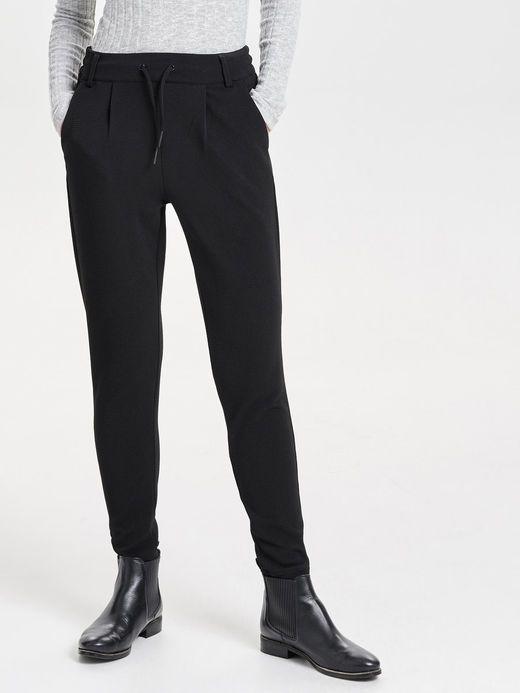 14854f09 POPTRASH BUKSER, Black | Dress up | Bukser