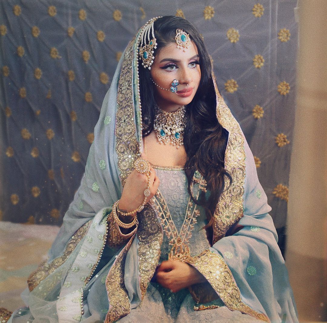 PAKISTANI Inspired Shoutout To All My Beauties Across The