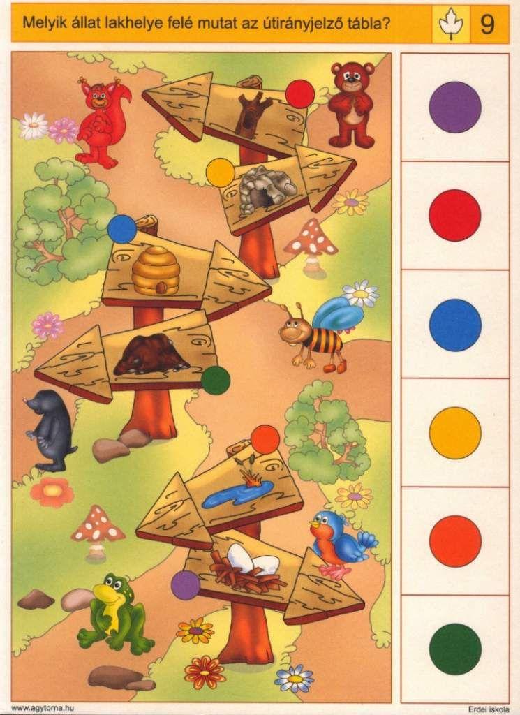 Piccolo: blad kaart 9 oplossing