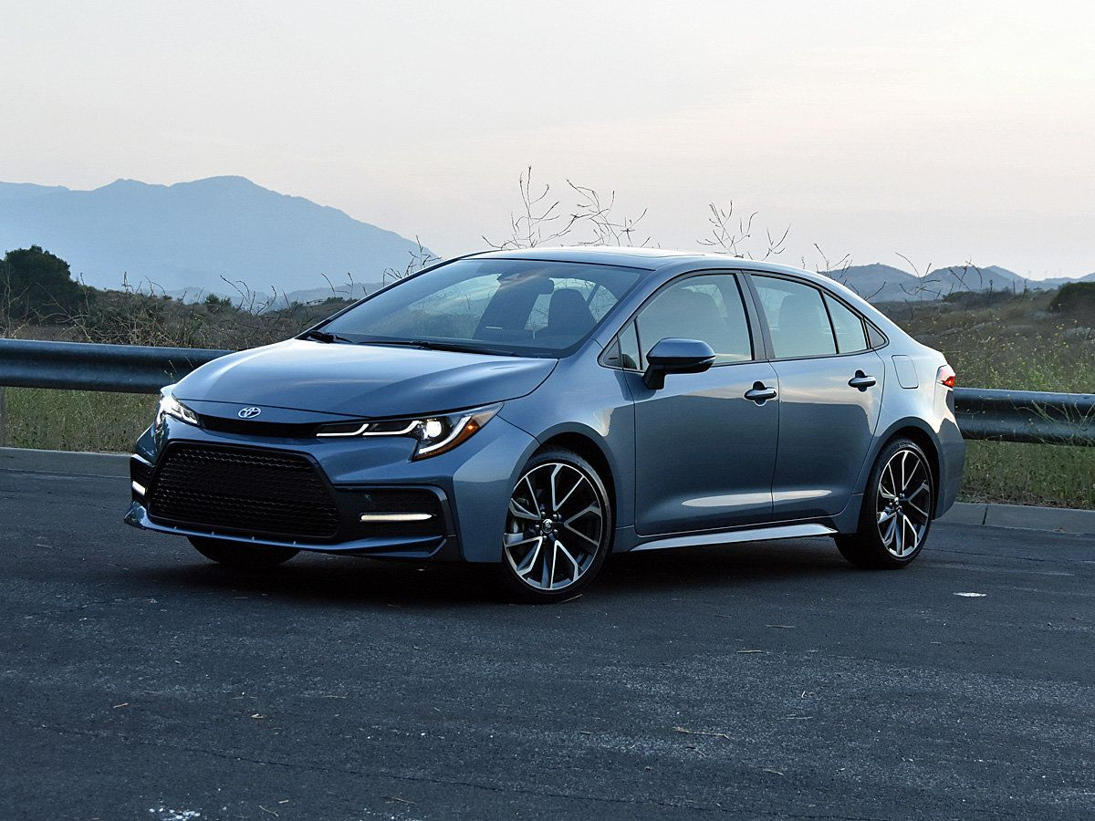 2020 Toyota Corolla Release Date Price Specs And Pictures In 2020 Toyota Corolla Toyota Corolla