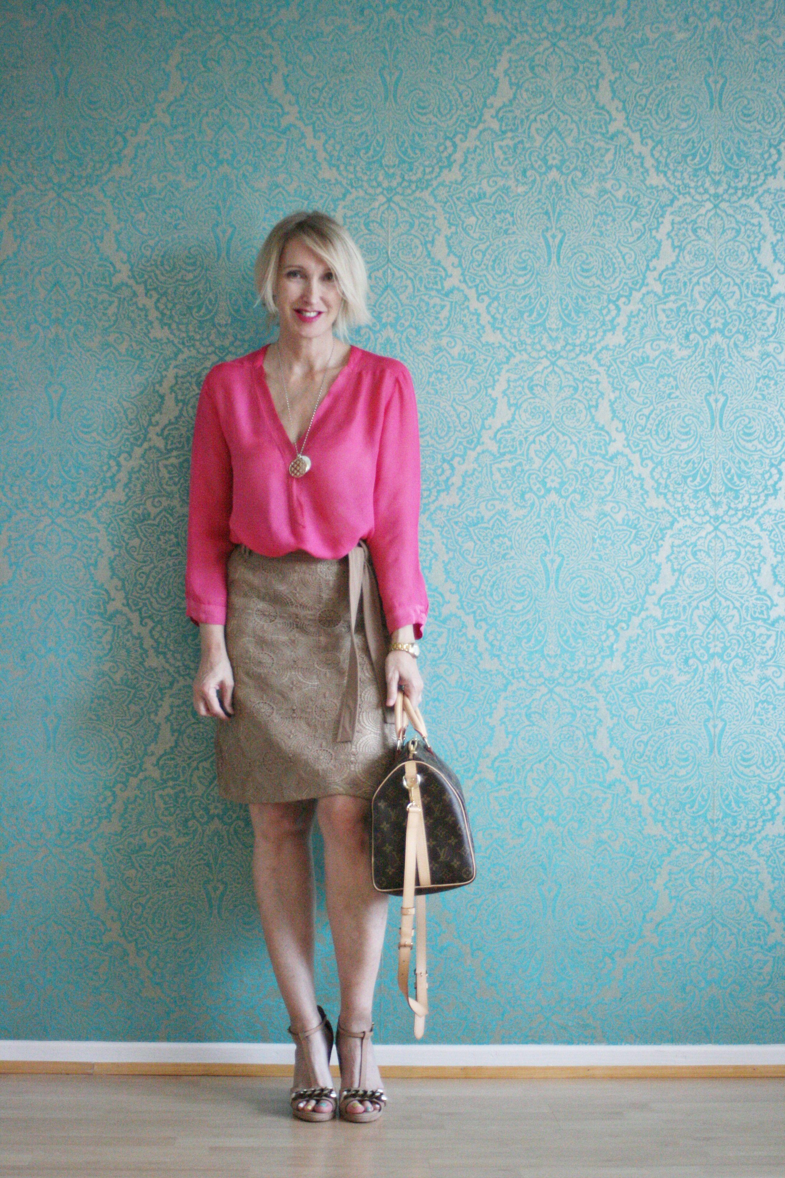 Pink ist nicht meine Farbe | My Style Outfits ...