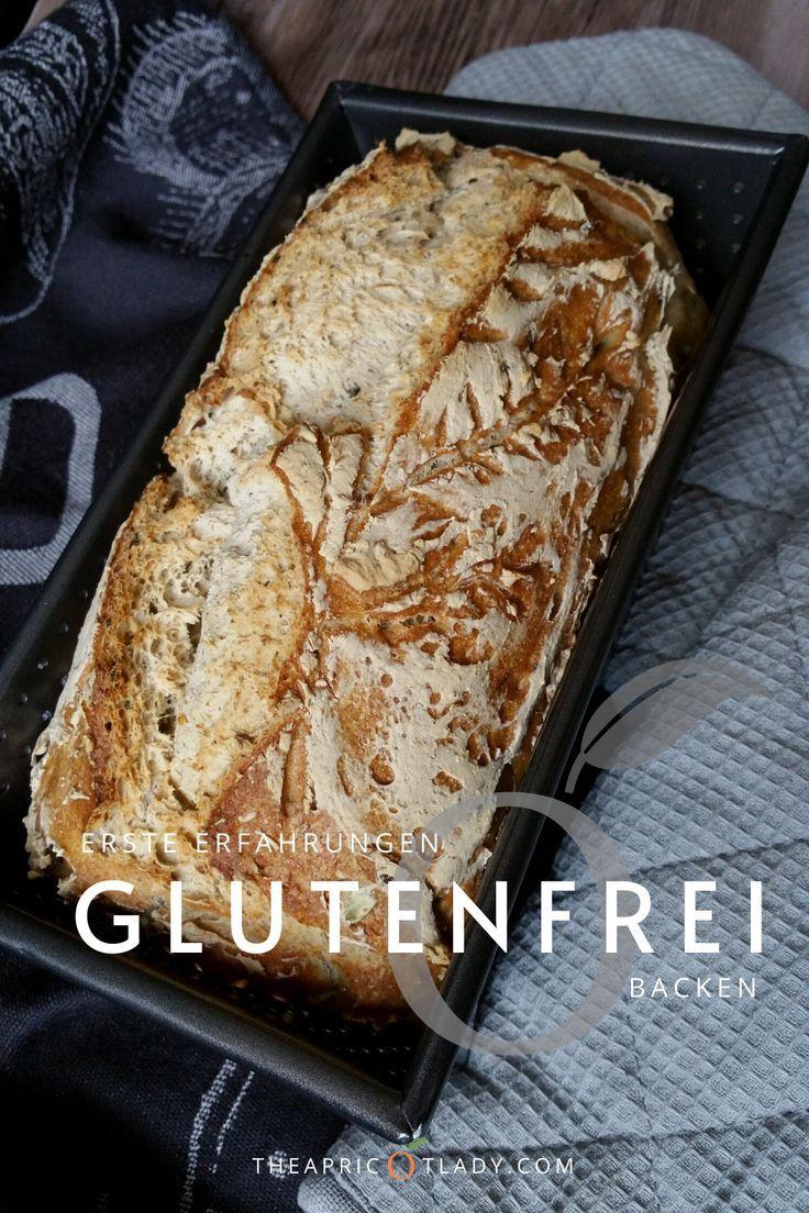 Erste Erfahrungen mit glutenfreiem Backen [Werbung] – The Apricot Lady – Jettie&Kuchenrezepte2020