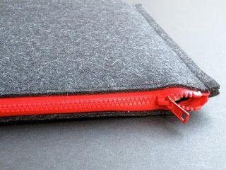 Porta laptop bills | Estuche de cuero, Accesorios para