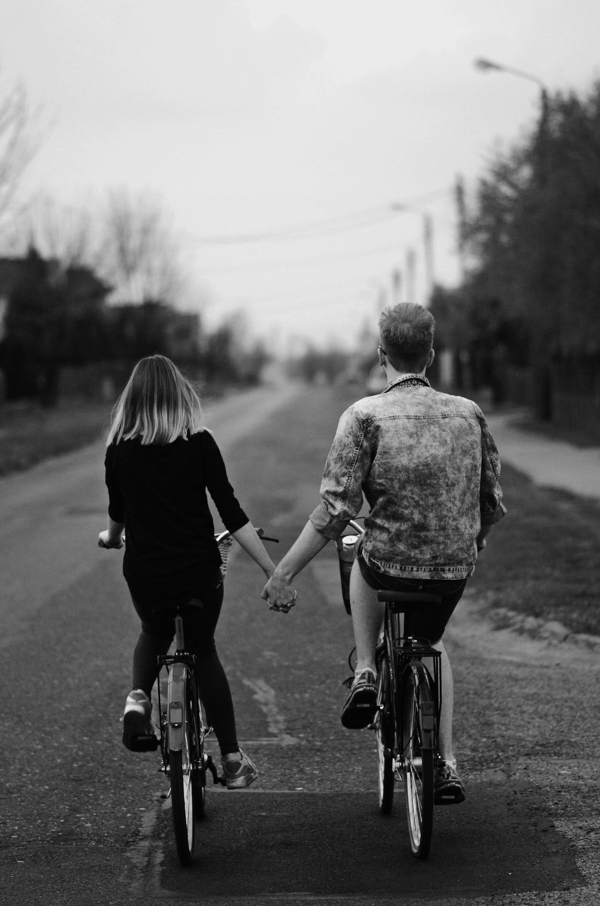 How to Take Control of Your Love Life Unleashing Your