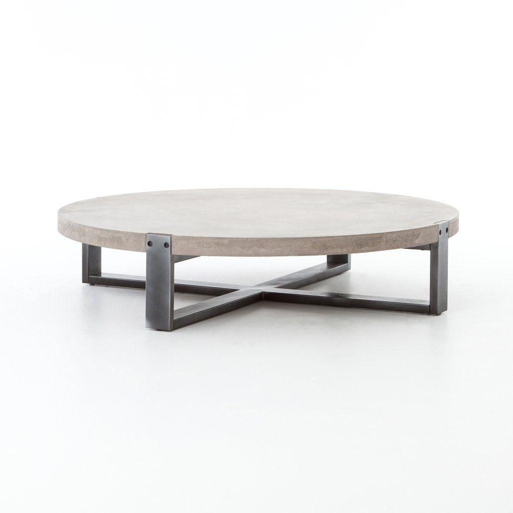 Mercury Round Coffee Table In Dark Grey Round Coffee Table Coffee Table Low Coffee Table [ 1024 x 1024 Pixel ]