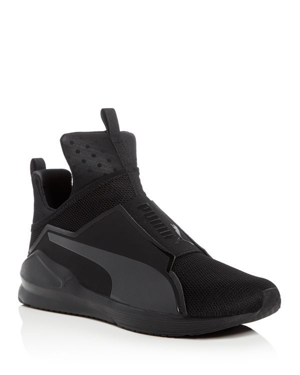 Desempacando claramente dolor  PUMA Men's Fierce Core High Top Sneakers Men - Bloomingdale's | High top  sneakers, Puma sneakers womens, Pumas shoes
