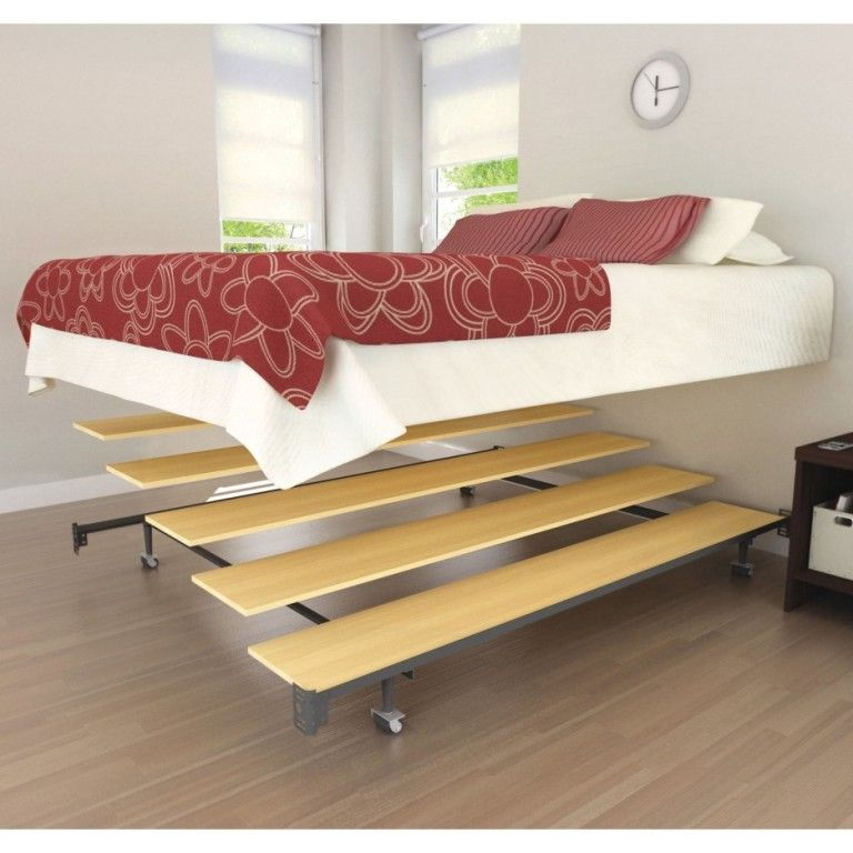 Queen Size Metal Bed Frame Sears Neubertweb Com Home Design