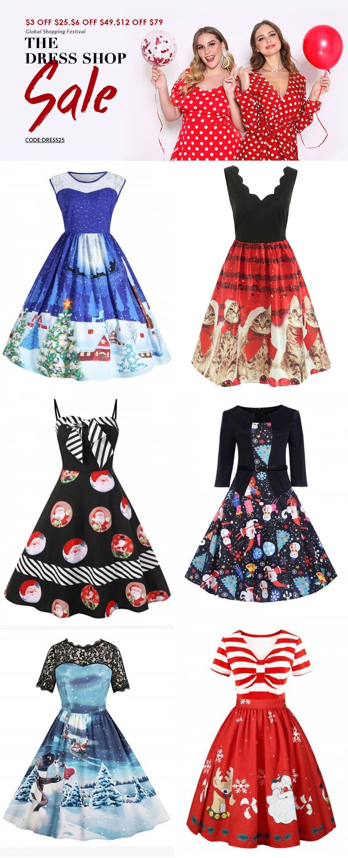 fc3e574b188e1 Global shopping festival sales for dress, $12 off $79, Free shipping ...