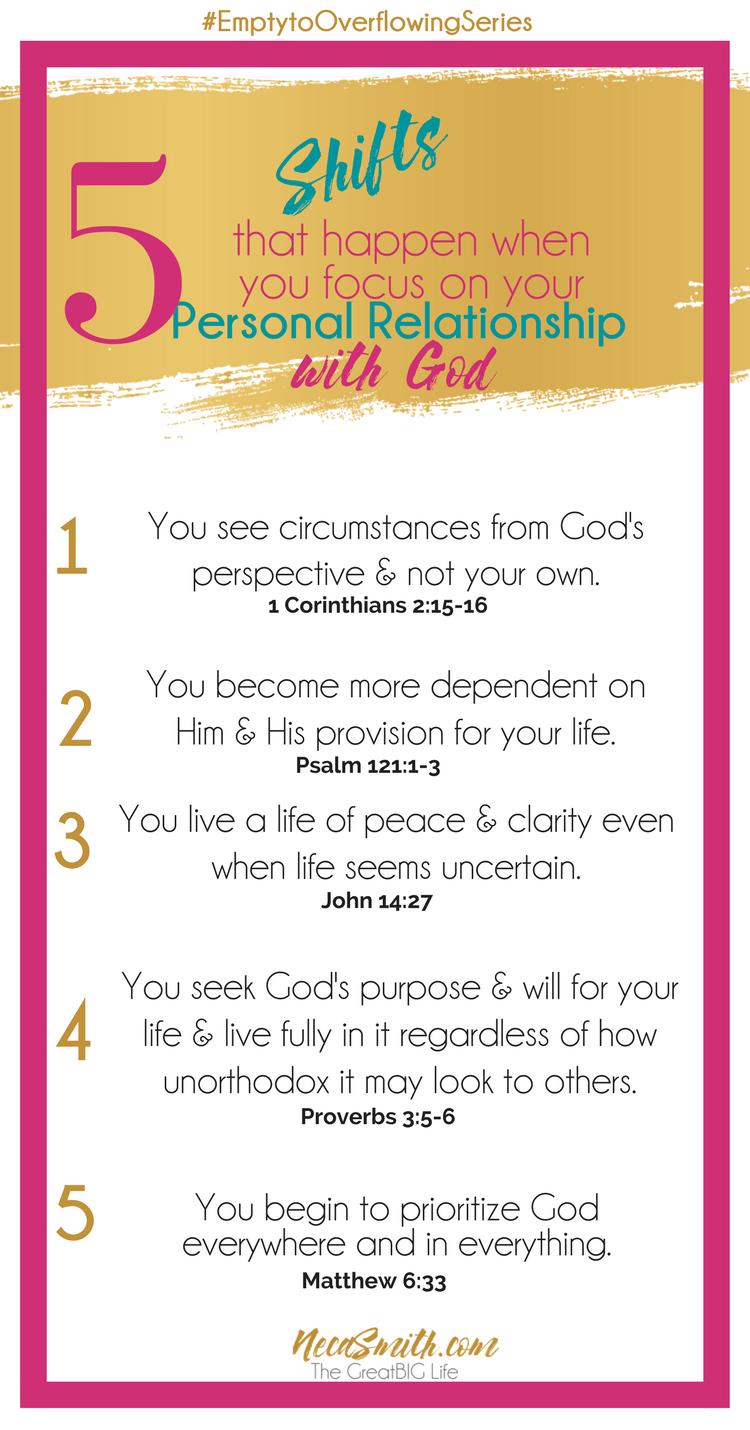 017eeb597e264f1d5e56db601bf6460d - How Do I Get A Closer Relationship To God