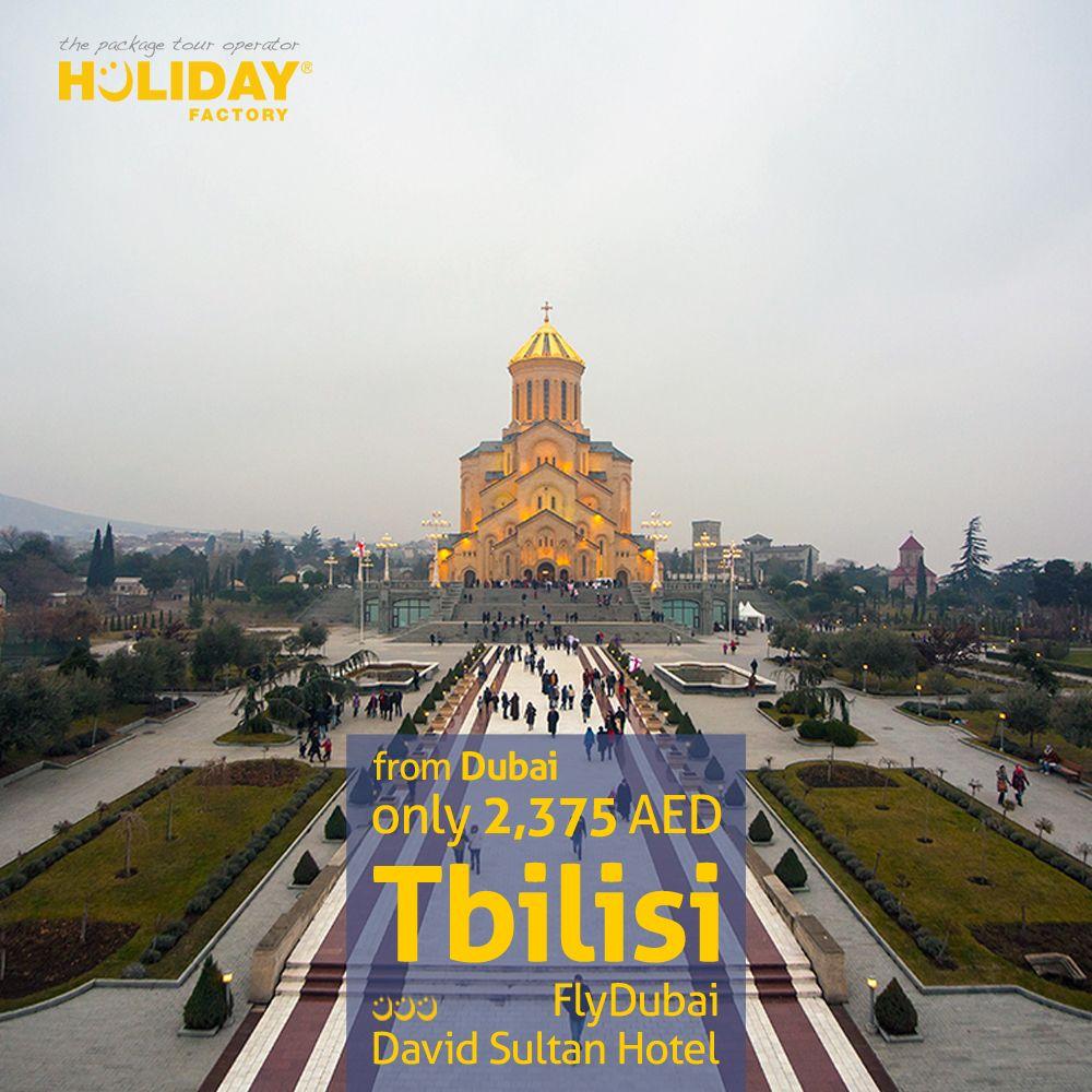 tbilisi georgia tours