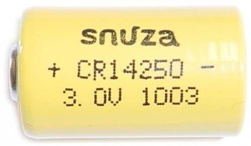 Snuza brand replacement battery for the Snuza Halo or Snuza Go.