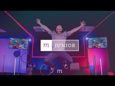 Nous sommes plus que vainqueurs - Momentum Junior - YouTube