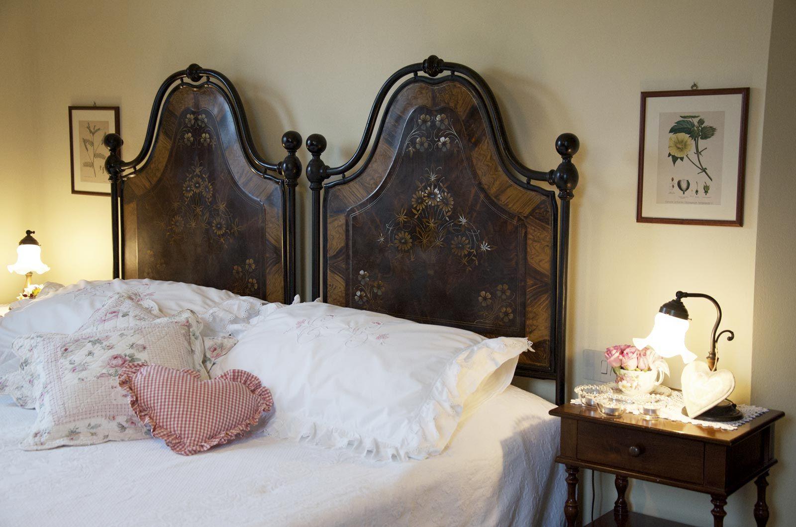 bed and breakfast | Idee per la stanza da letto, Stanza da ...