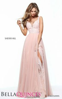 14902952340 50995 prom glam blush bella quinces photography