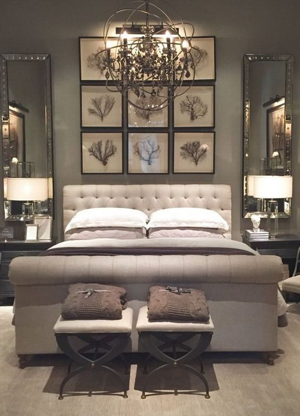 Nice 48 Best Small Master Bedroom Design Ideas. More at ...