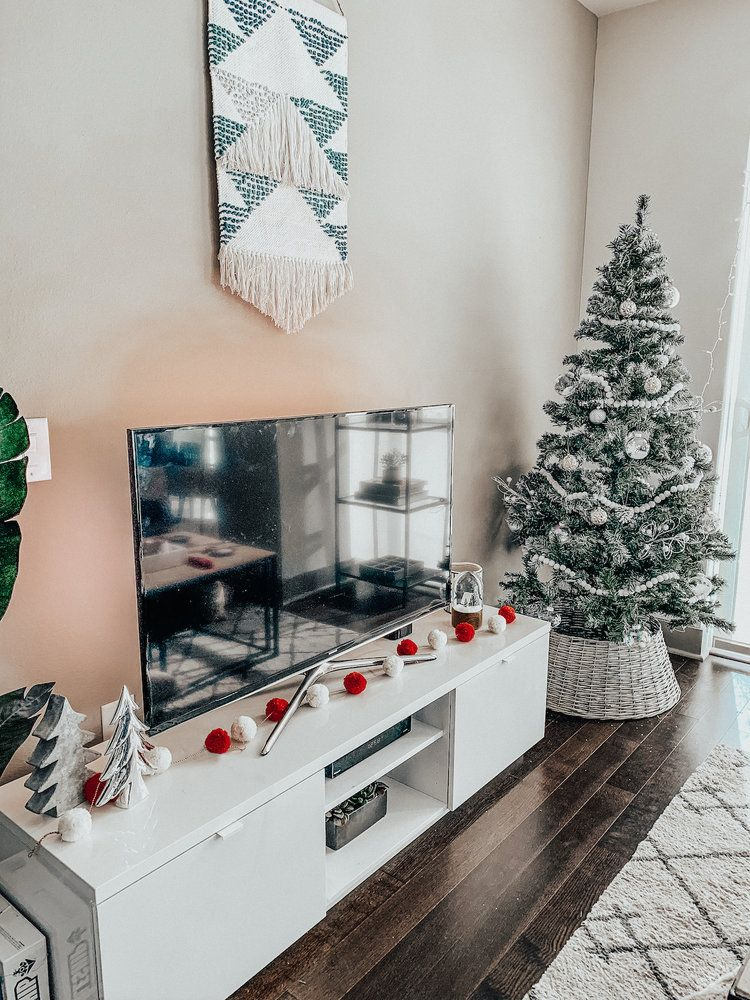 Holiday Decor 2018 | TARA MICHELLE #weihnachtlicheszuhause