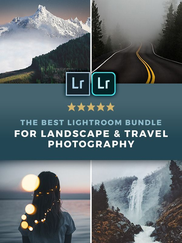 25 Lightroom Preset Packs With A Total Of 400 Presets For Landscape Travel Nature Lifestyle And Urban Lightroom Presets Lightroom Lightroom Presets Bundle