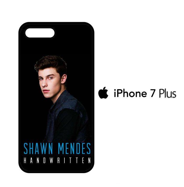 iphone 7 plus case shawn mendes