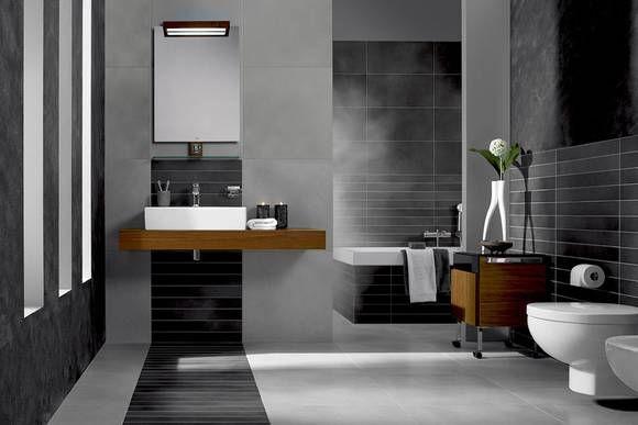 Badezimmer Galerie | Badidden | Pinterest | Badezimmer, Badideen ...