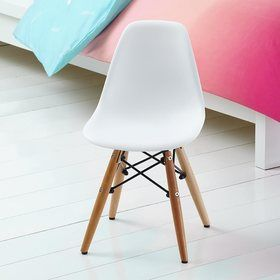 Superbe Bucket Chair   White