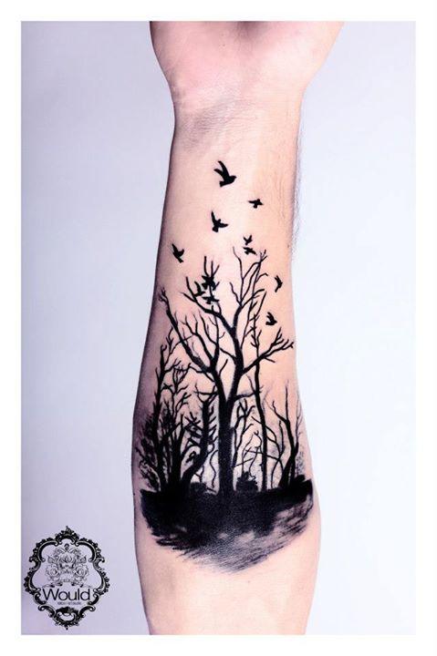 tatuajes antebrazo - Buscar con Google Tatuajes Pinterest Skin