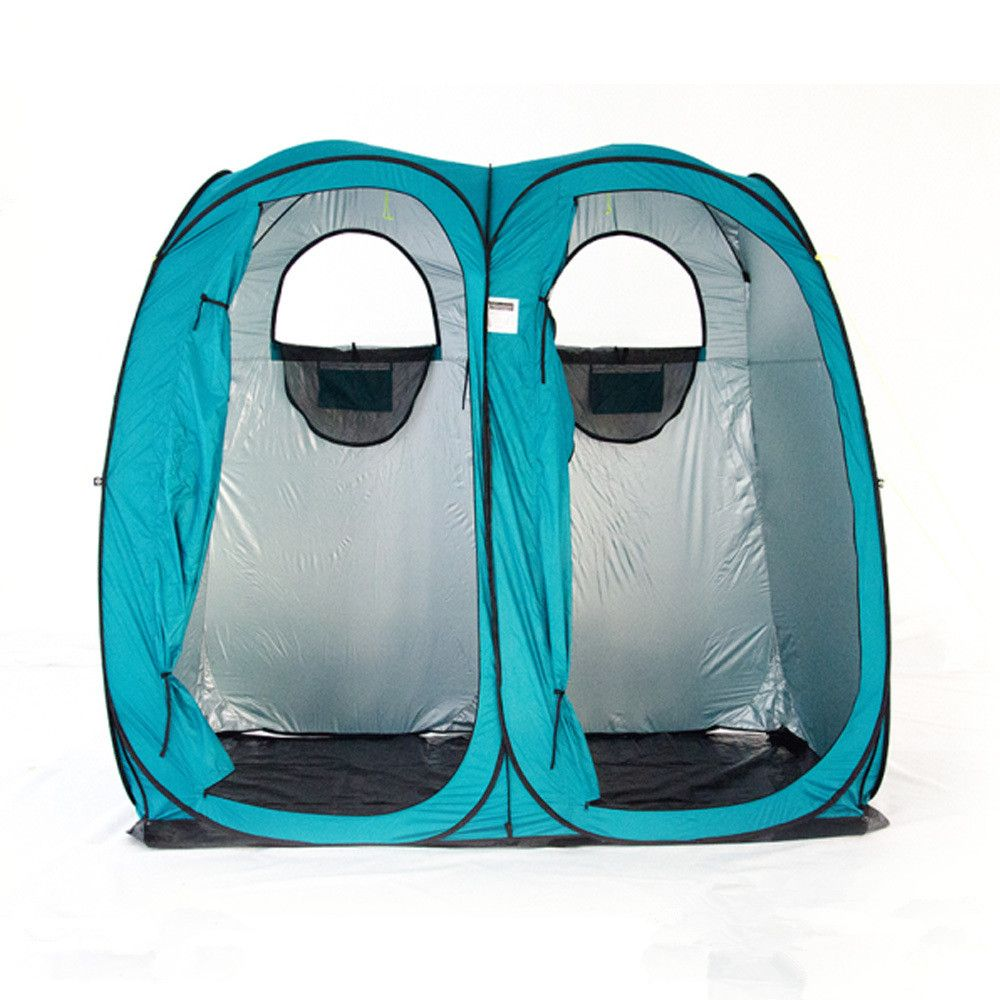 Wnnideo Portable Pop Up Privacy Shelter Dressing Changing