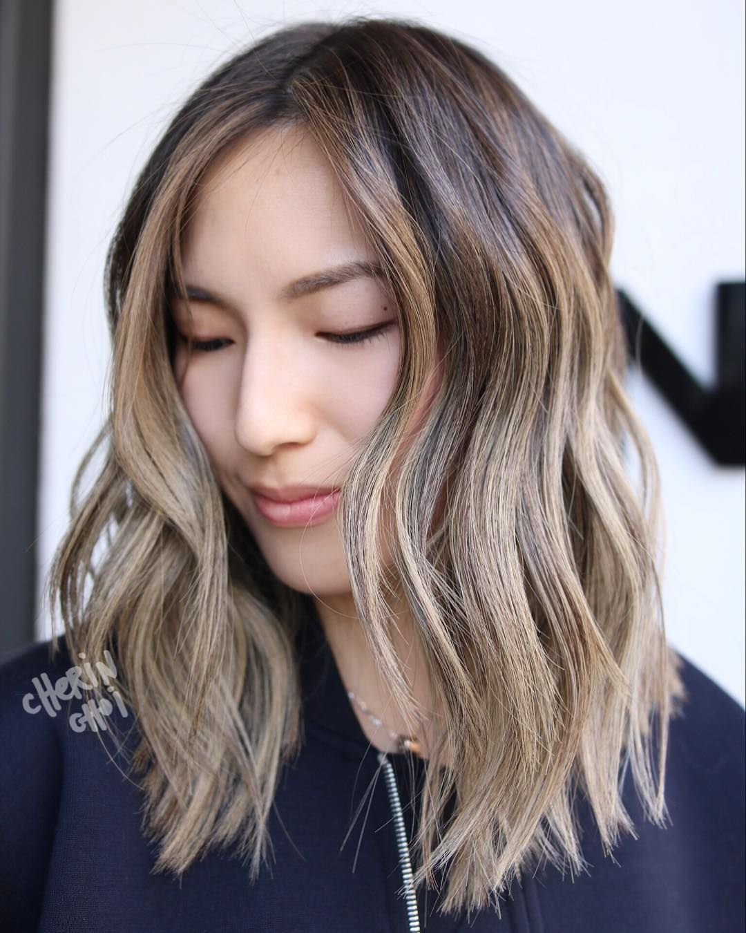 Hereus Why All Your Asian Girlfriends Are Going Blond  Hair