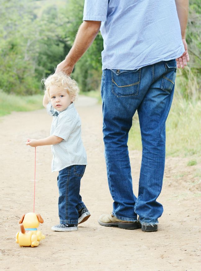 Father's Day | Leigh Castelli Featured on Life + Lens Blog Father's Day Special Edition