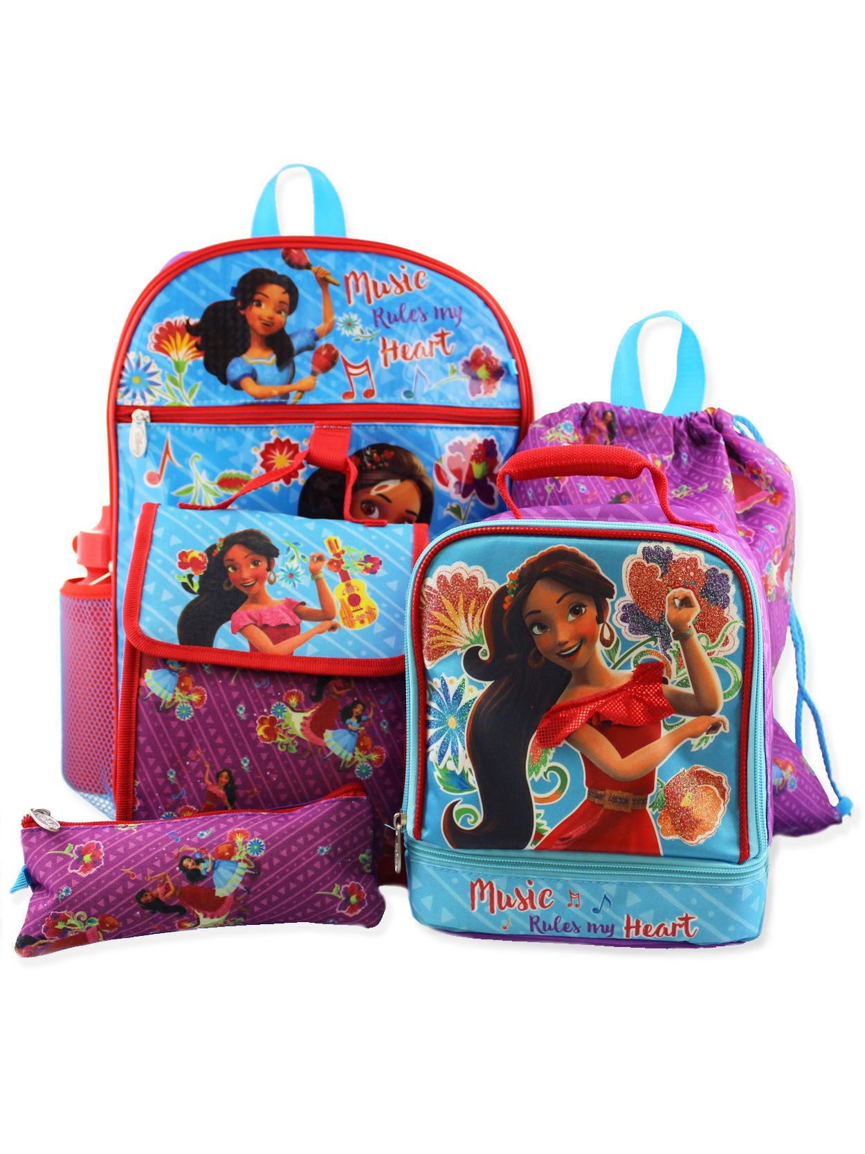4795fcab00e Get your child ready for school with this Yankee Toy Box exclusive Elena of  Avalor 6