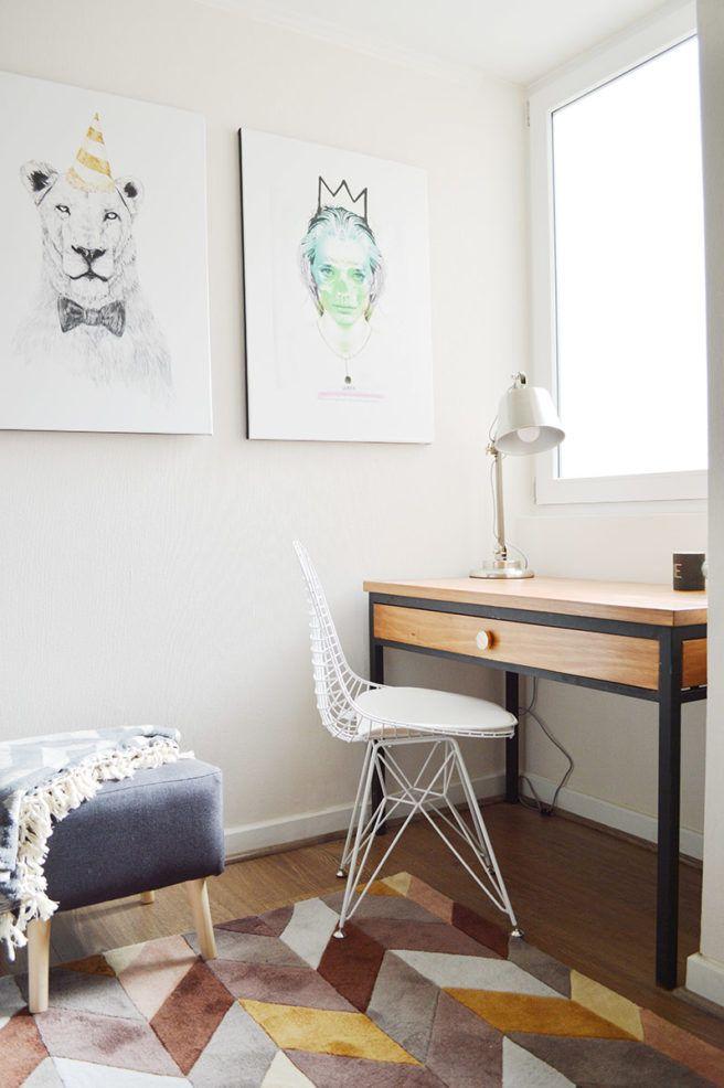 Decoración de dormitorios estilo contemporáneo masculino | Estilo ...