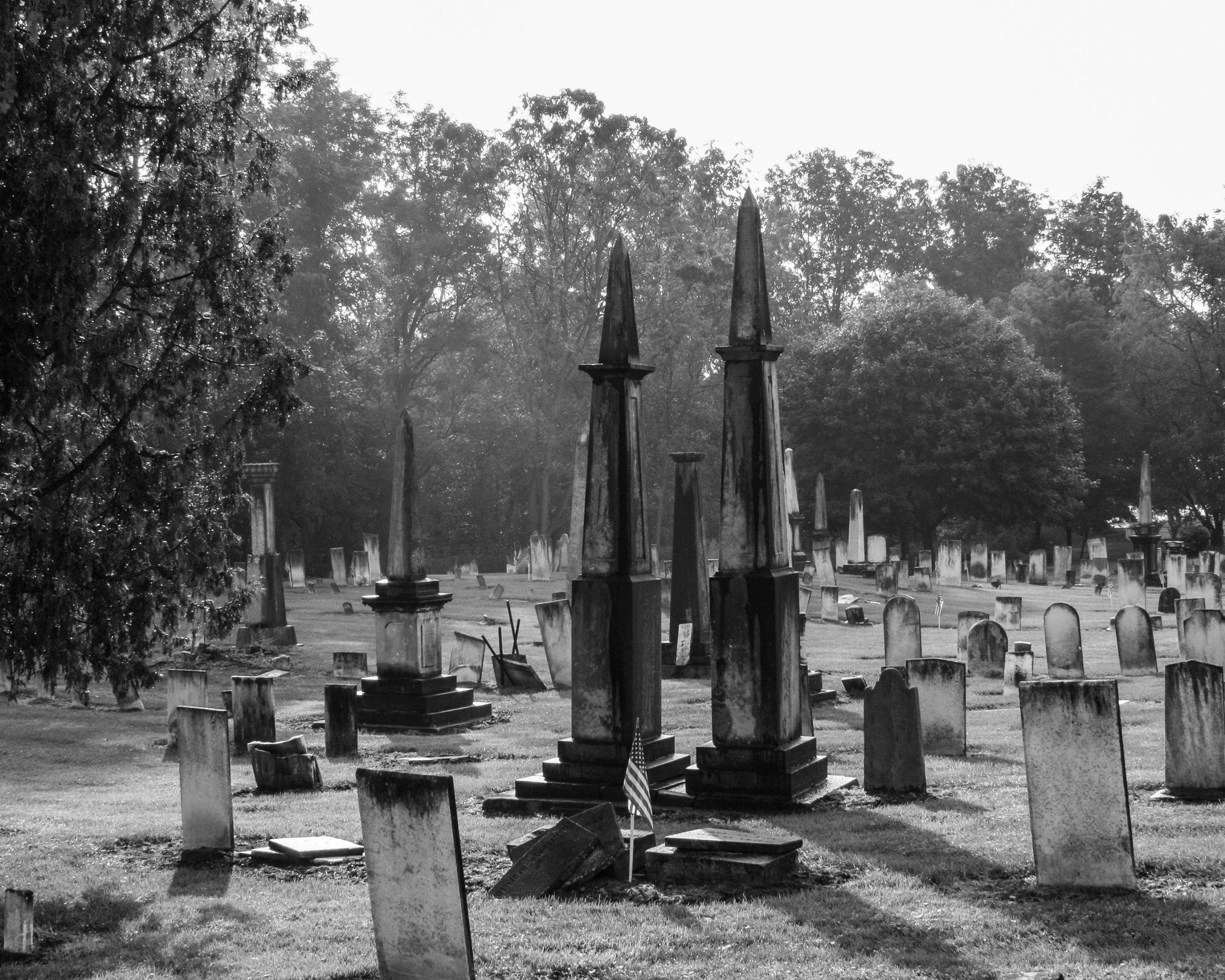 Cemetery, Phelps ny, Phelps