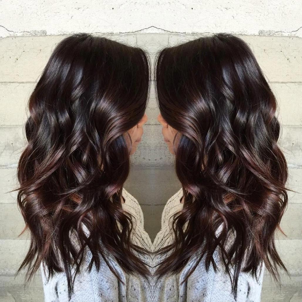 50 Astonishing Chocolate Brown Hair Ideas For 2021 Hair Adviser Brown Hair Colors Chocolate Brown Hair Color Dark Chocolate Brown Hair