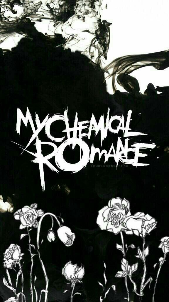 Fondos de pantalla / Tumblr. - //My Chemical Romance😁//