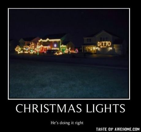 Wow Good Idea Christmas Humor Laugh Funny