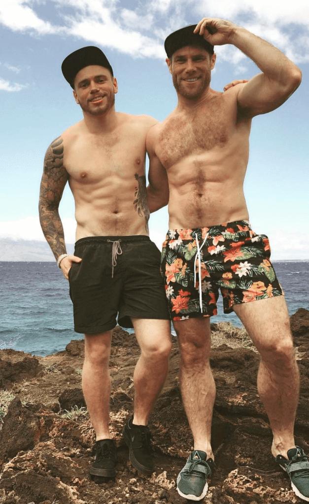 Gay hoildays