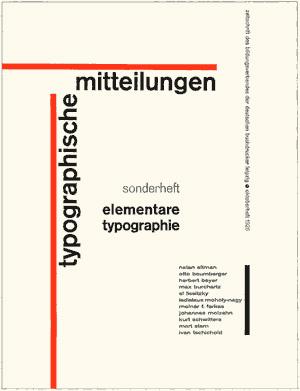 Photo of Jan Tschichold – Typographic Genius