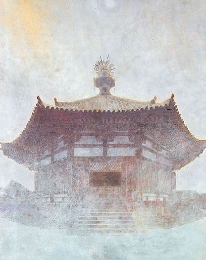 2018 年の「日本画家 高橋天山Ja...