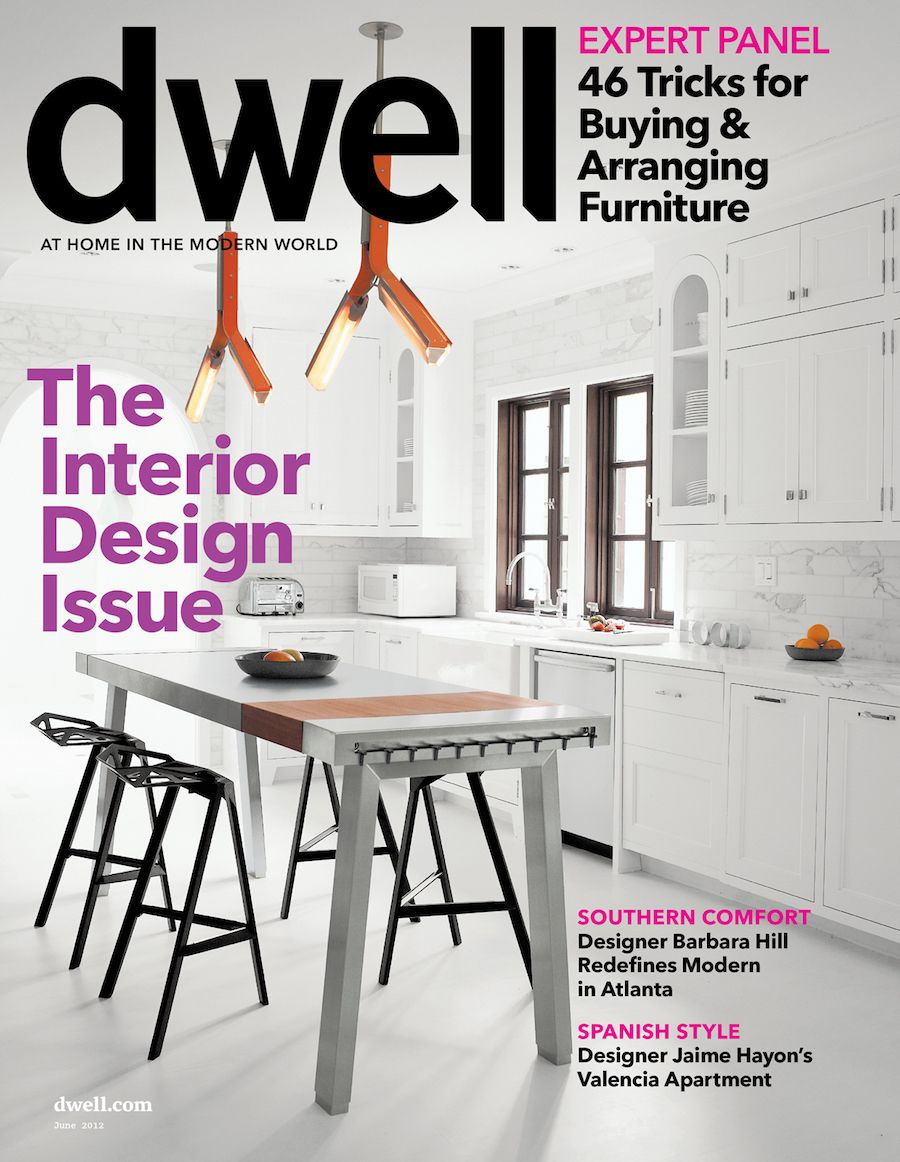 Dwell Magazine Recently Dwell Magazine Was Mentioned As A Fine Blend Of Sustainable Design Architecture And Interior Design And One Of The Main Decoracao