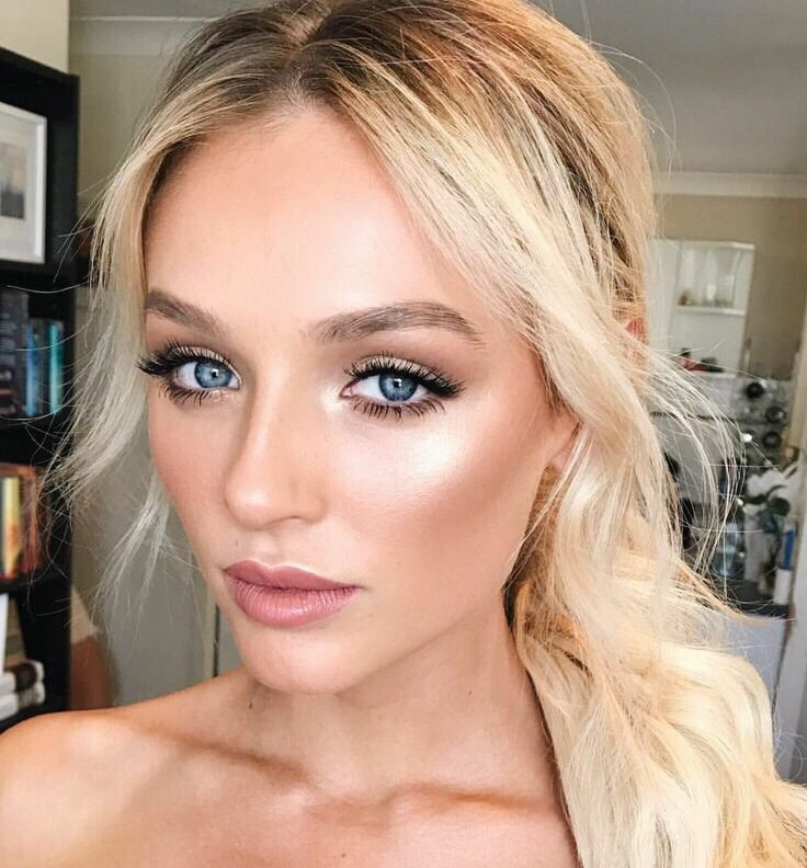 Photo of Wedding makeup ideas and tips: how to do it right