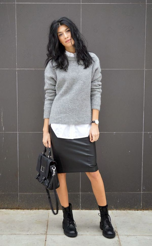 Style #casualskirts