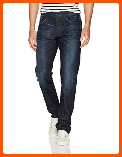 abd81ee6527 Joe's Jeans Men's Brixton Straight and Narrow Jean, Maag, 40 - Mens world  (*Amazon Partner-Link)