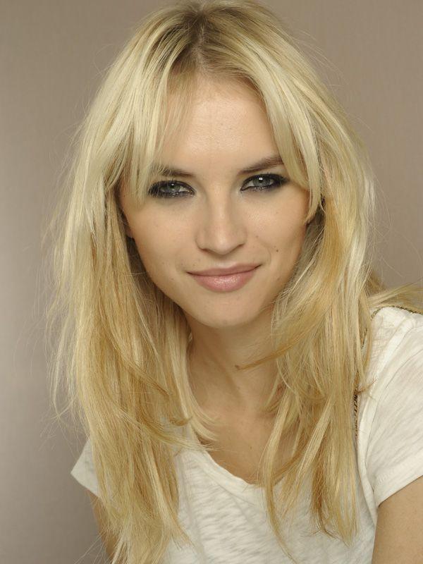 Frisuren Fuer Feines Blondes Haar