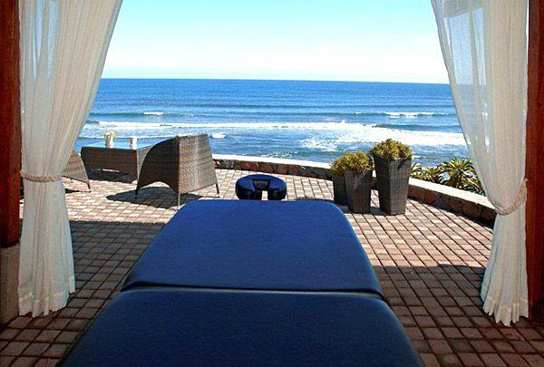 El Salvador Luxury Beach Hotel Surf