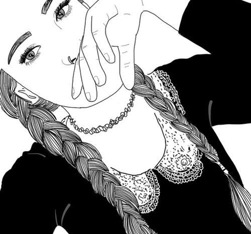 hair #beauty #girl #boy #love #black